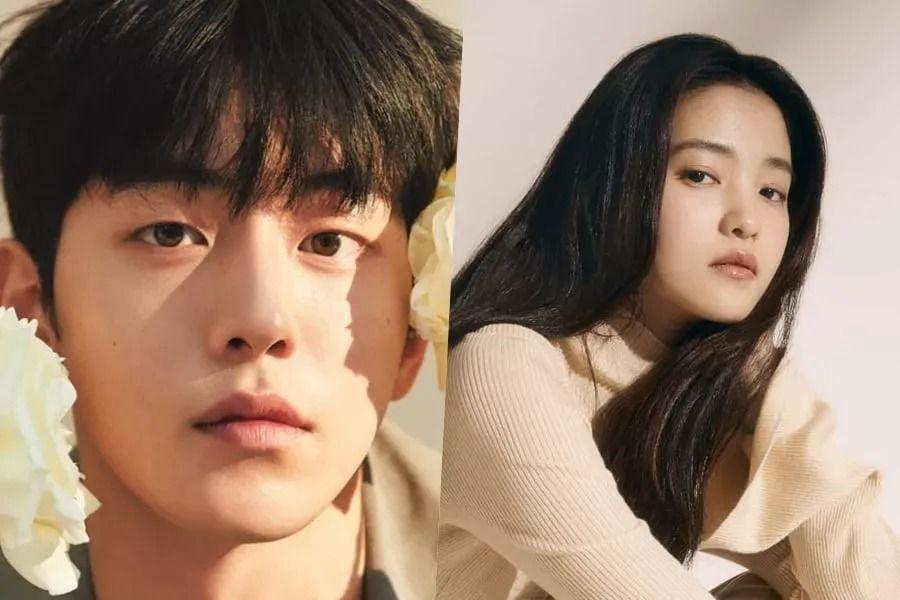 Nam Joo Hyuk y Kim Tae Ri en conversaciones para nuevo drama de tvN