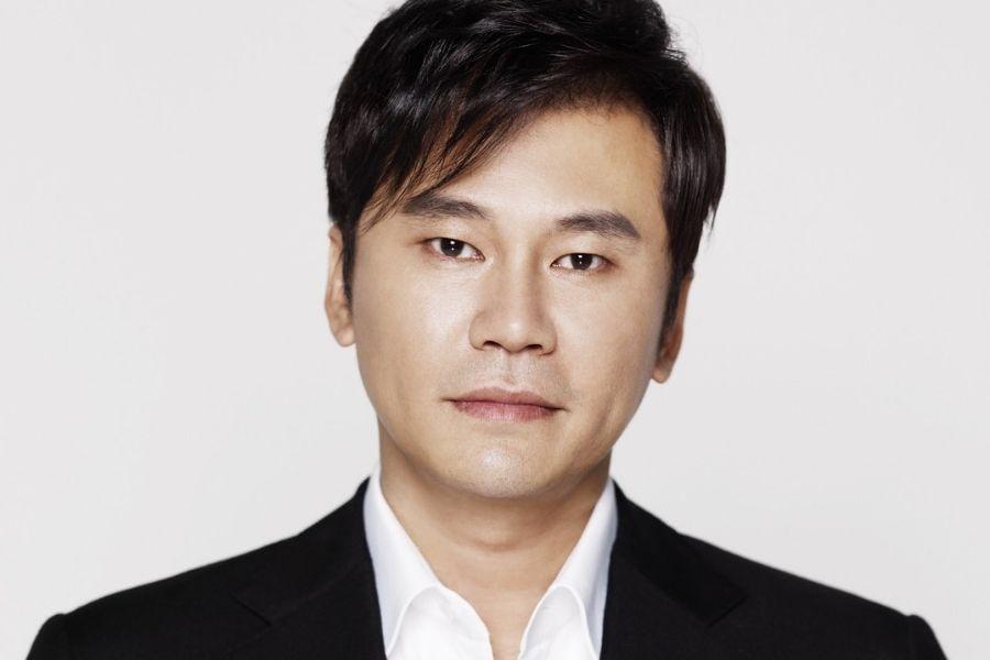Yang Hyun Suk explica el motivo de las pruebas de drogas internas de YG