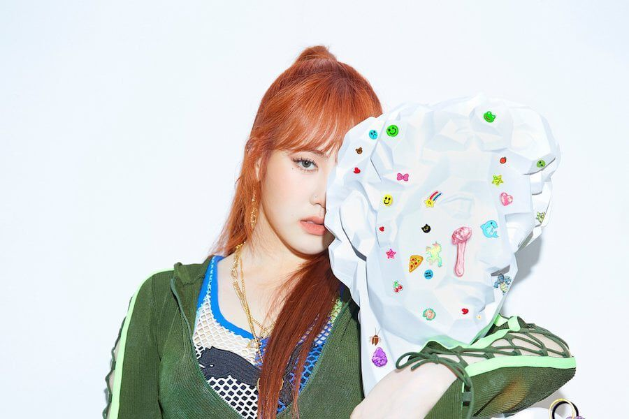 15&'s Park Jimin Announces Final Solo Release Before Leaving JYP Entertainment