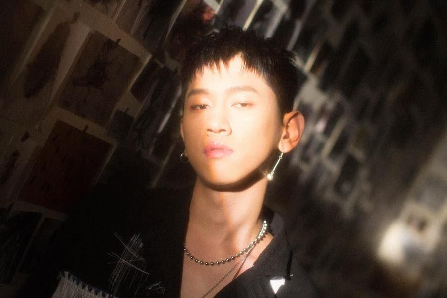 """Crush Soars To Top Of All Major Realtime Charts With New Track """"Bittersweet"""""""
