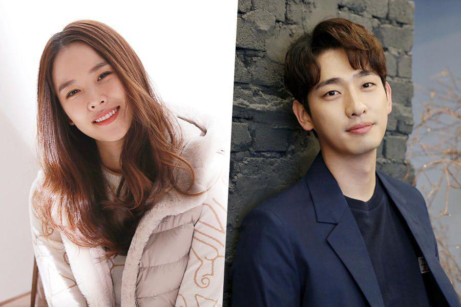 [K-Drama]: Jo Yoon Hee and Yoon Park will be starring in a new drama