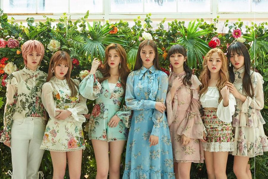 Update: GWSN Shares Group Teaser Photo For Upcoming Comeback