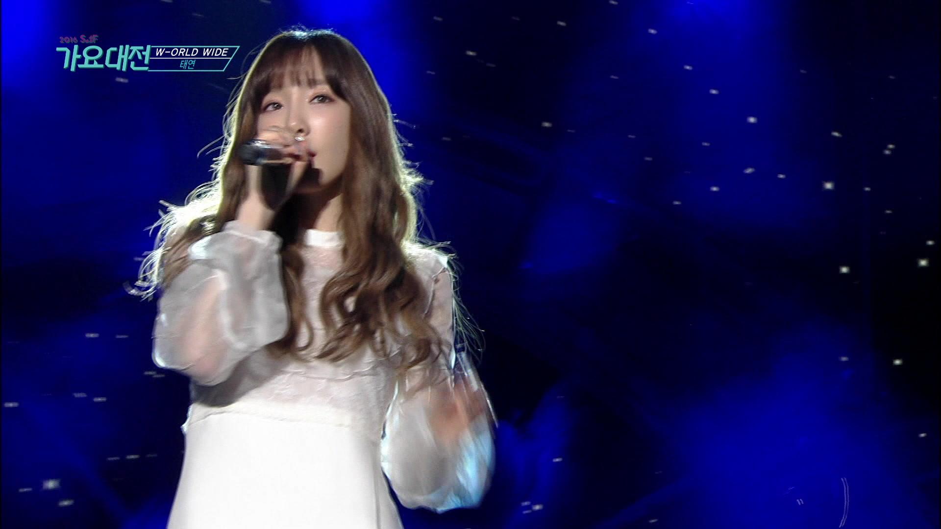 2016 SBS K-Pop Awards Episode 2