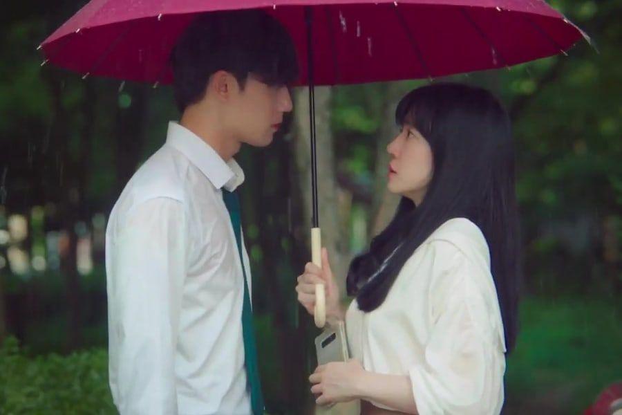 """Tonton: Lee Do Hyun dan Im Soo Jung Tersapu Rumor Dalam Teaser Intensif """"Melancholia"""""""