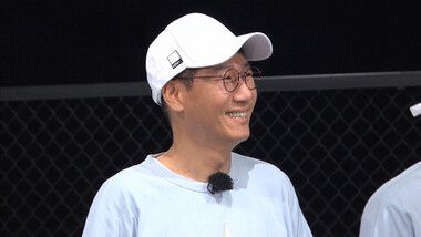 Running Man Episode 412
