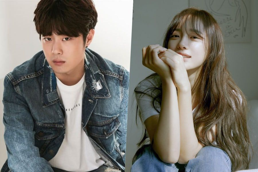 Jo Byeong Gyu And gugudan's Kim Sejeong Confirm For New Webtoon-Based Drama