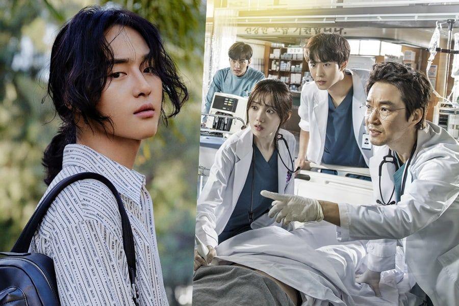 """Se confirma que el actor de la temporada 1, Yang Se Jong, hará una aparición especial en """"Dr. Romantic 2"""""""