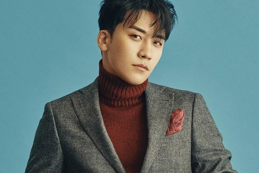 BIGBANG's Seungri Shares Tips For Learning A Foreign Language
