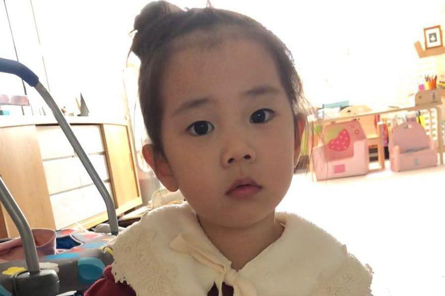 Ki Tae Young Updates Fans On How Big Rohee Has Gotten With Sweet Video