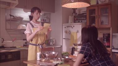 A Girl's Breakfast Episode 5