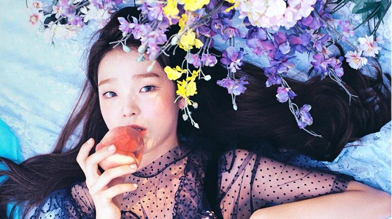 Seunghee (OhMyGirl)