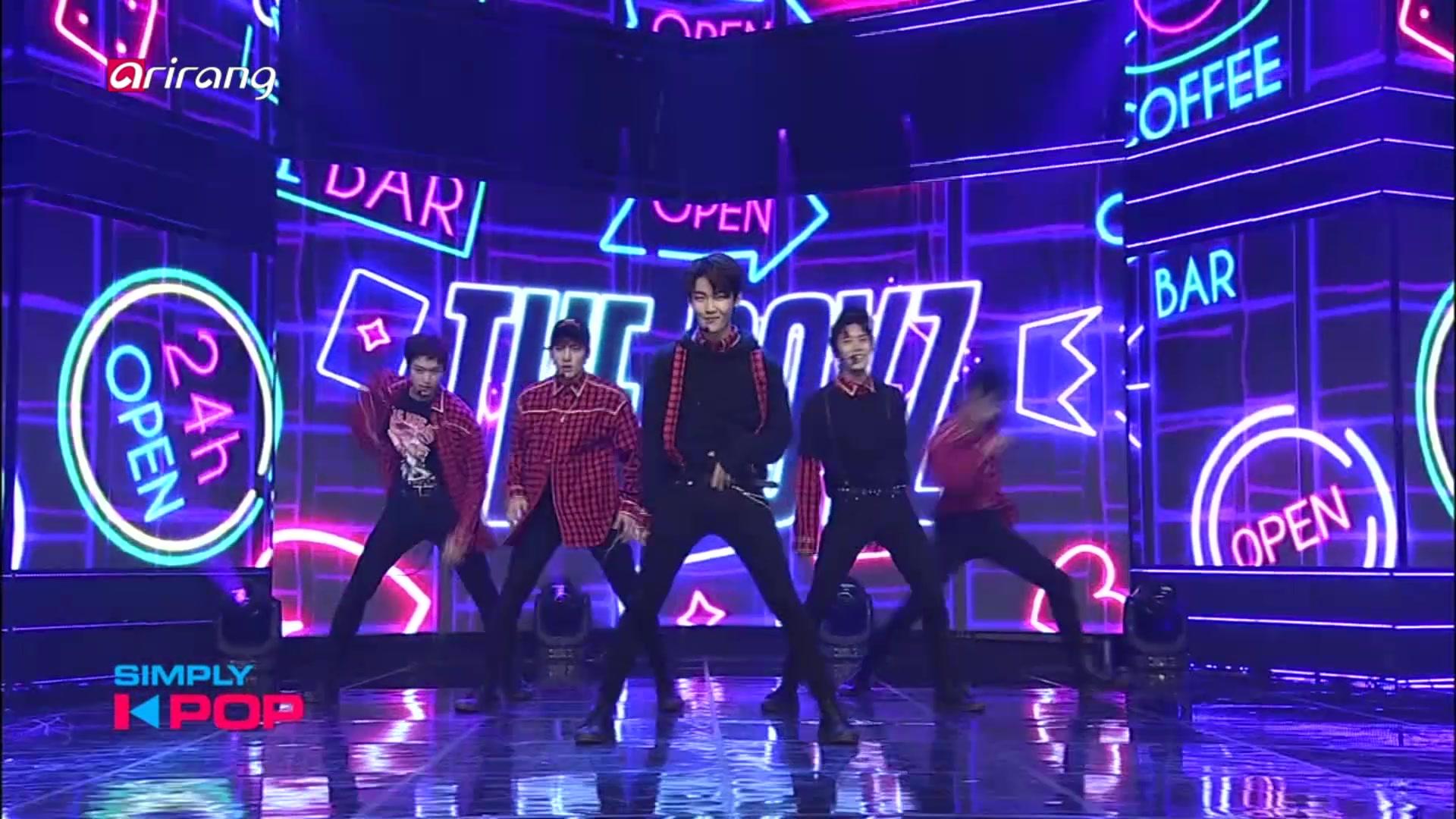 Simply K-pop Episode 330