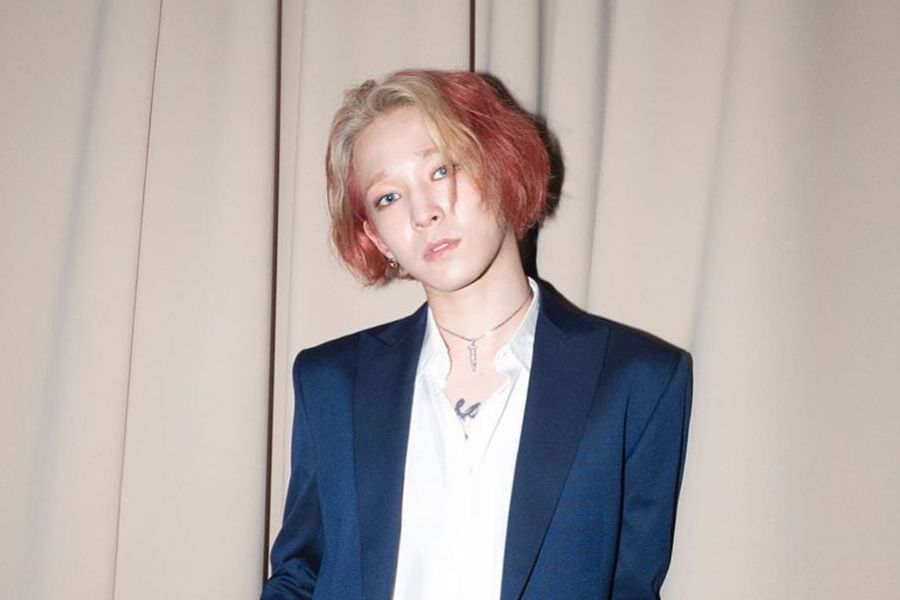 Nam Tae Hyun's Agency Responds To Concerns About His Recent Live Broadcasts