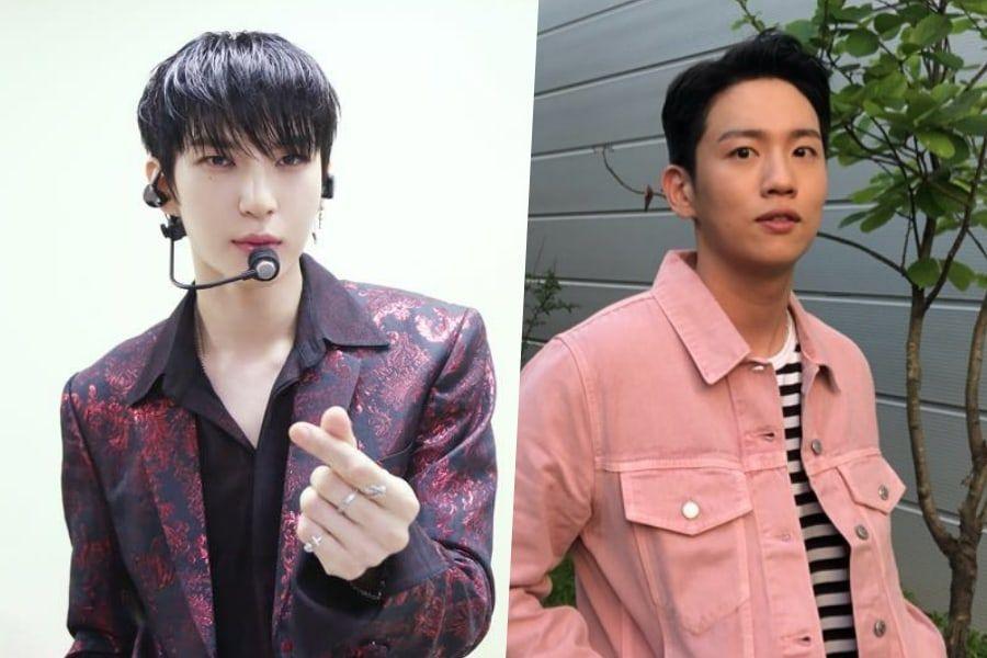 VIXX's Leo Announces Solo Release Featuring Rapper Hanhae