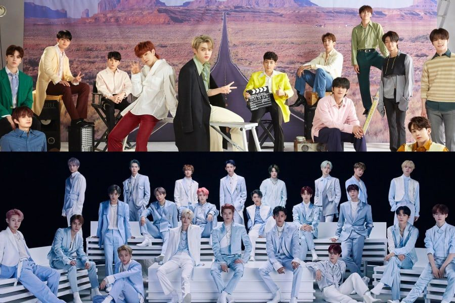 Update: SEVENTEEN And NCT Receive COVID-19 Testing As Precautionary Measure