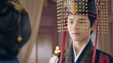Secret of the Three Kingdoms Episode 5