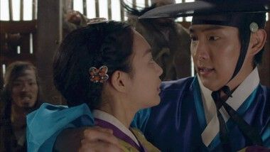 Tale of Arang Episode 3