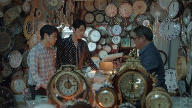 Time Episode 12