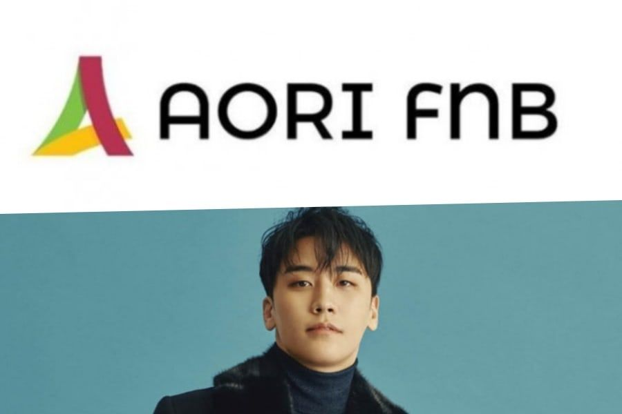 Aori Ramen Franchise Cuts Ties With Seungri And Yuri Holdings