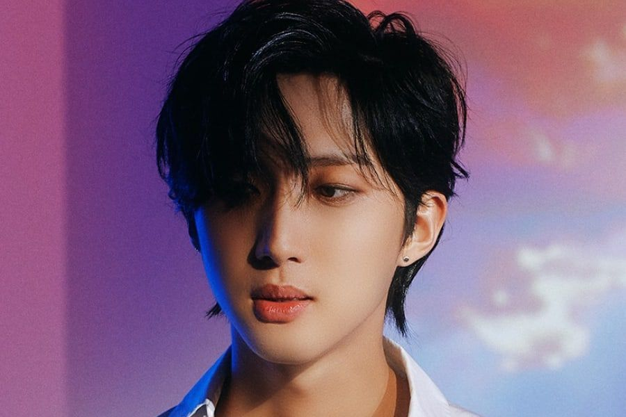 PENTAGON's Hui Announces Military Enlistment Plans