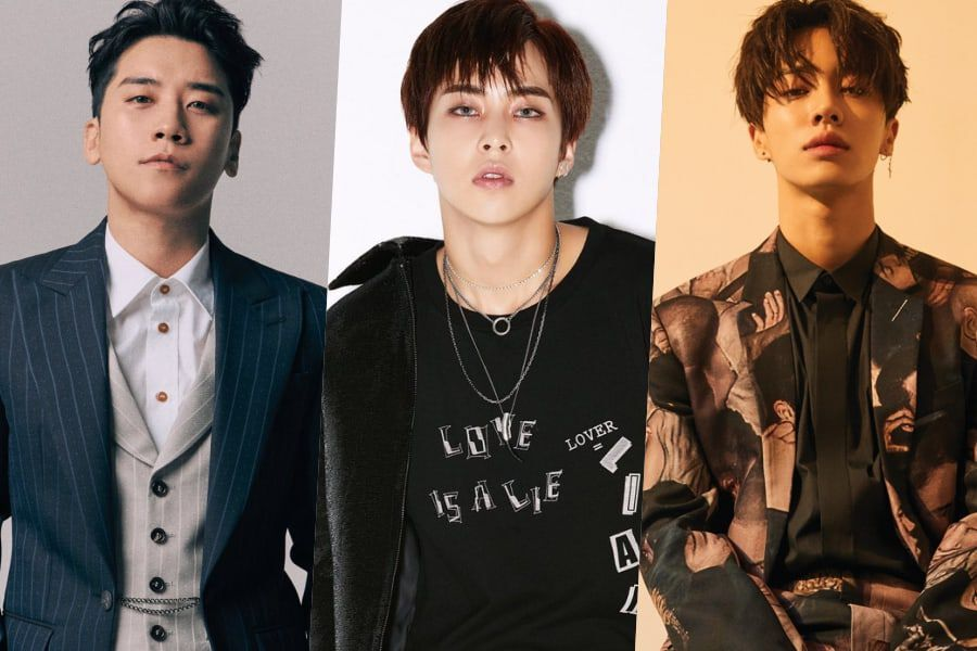 7 K-Pop Idols Required To Enlist In The Military In 2019
