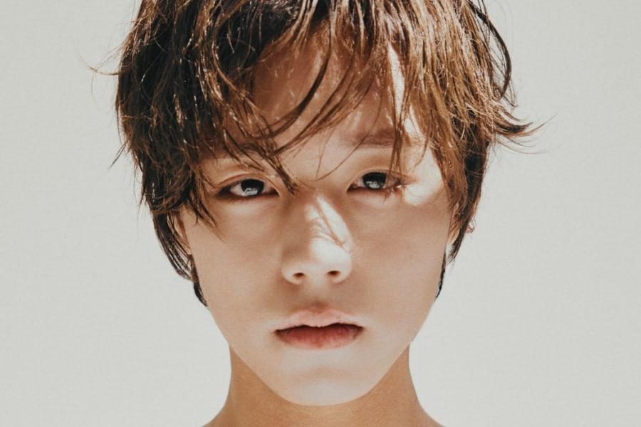 Park Ji Hoon Announces November Comeback Date + Drops 1st Teaser
