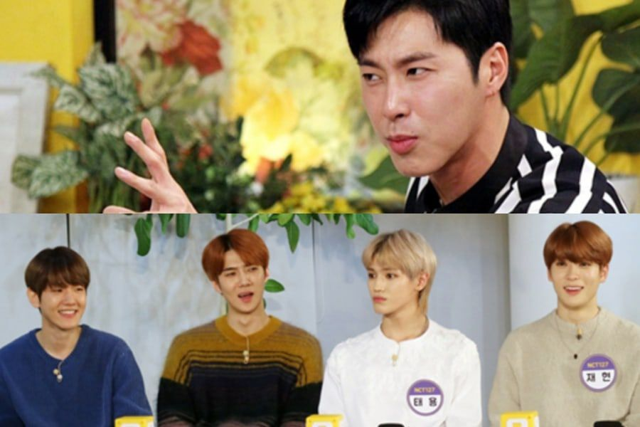 SM Artists Share The Common Experience They've All Had With TVXQ's Yunho
