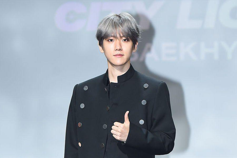 Baekhyun Talks About EXO's Close Relationship And His Hopes For Their Future