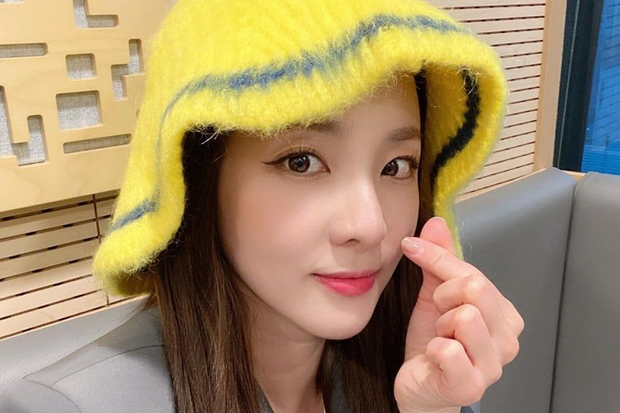 Sandara Park Talks About Preparing For Her 1st Musical + Names Most Supportive Cast Member