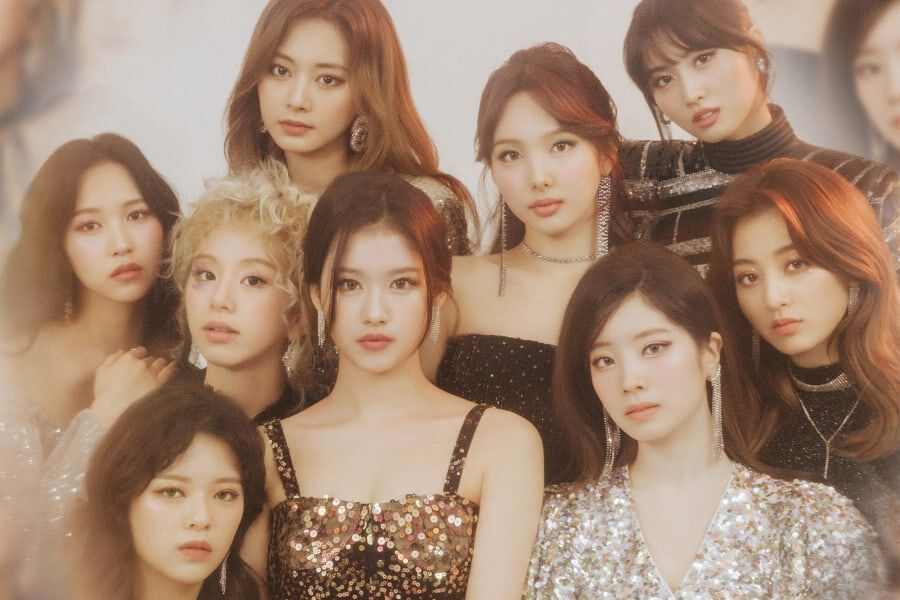 TWICE Breaks World Record For Girl Group With Most MVs With Over 100 Million Views, Overtaking Little Mix