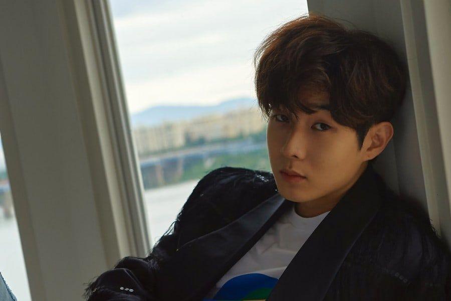 Image result for Choi Woo Shik