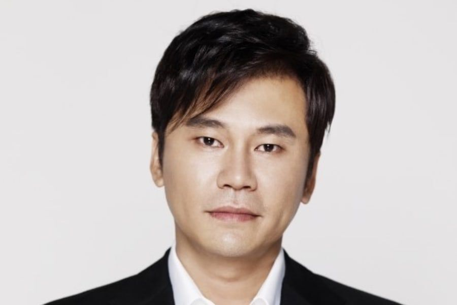 Yang Hyun Suk Returns To Instagram For 1st Time Since Leaving YG Entertainment