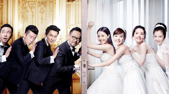 Marina Maitland Wedding Dress Wedding Dress Korean Movie Watch