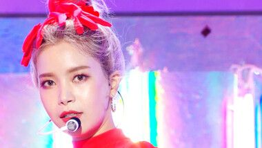 Show! Music Core Episode 656
