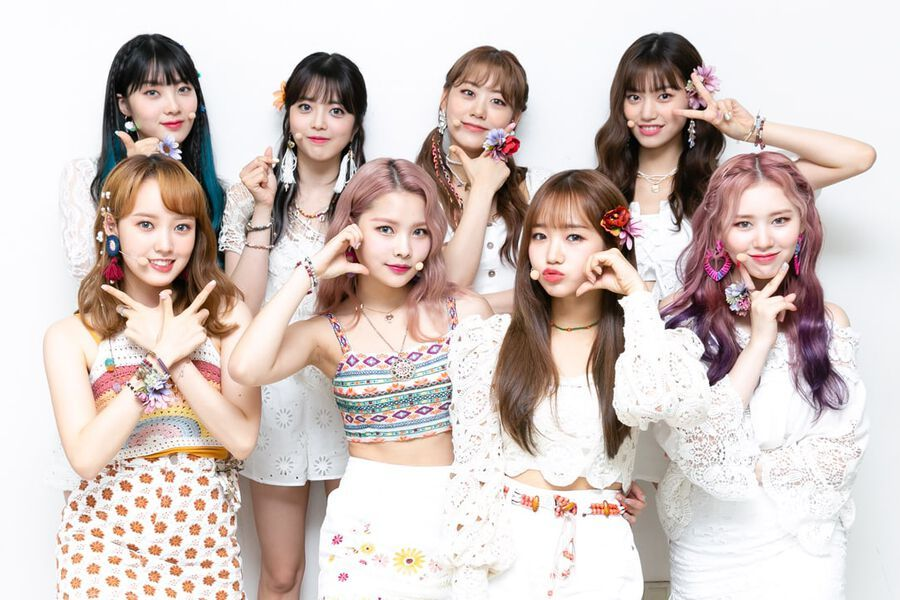 Weki Meki Confirms Comeback Plans + Choi Yoojung To Return From Hiatus