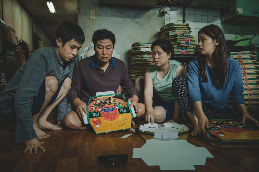 """Parasite"" Becomes 1st Korean Film In 15 Years To Surpass 1 Million Moviegoers In Japan"