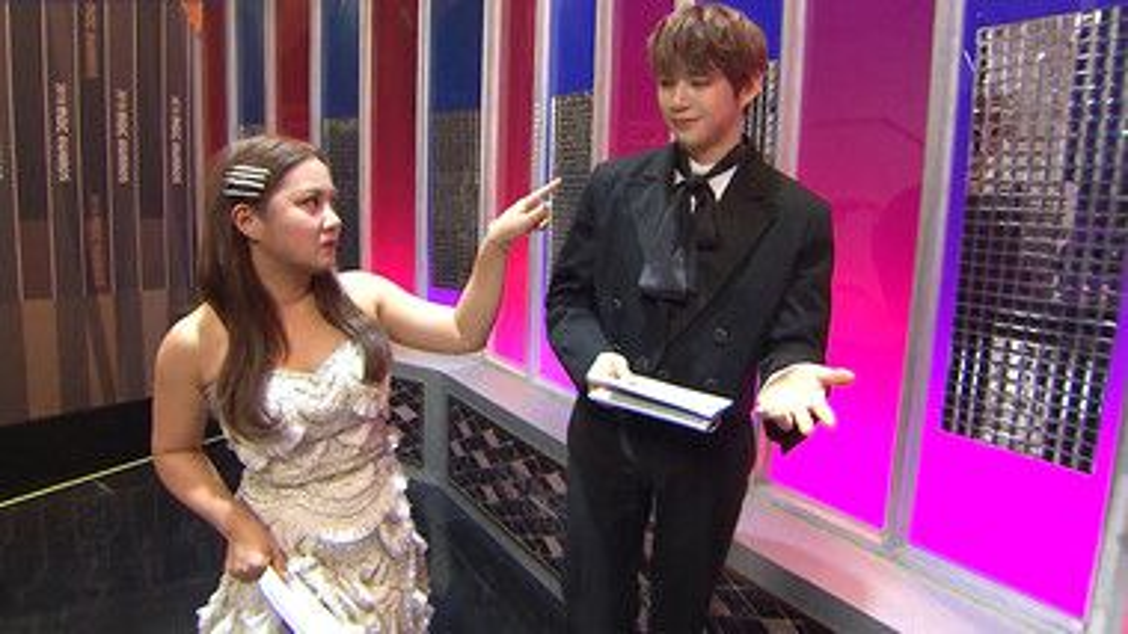 2018 MBC Entertainment Awards Episode 1