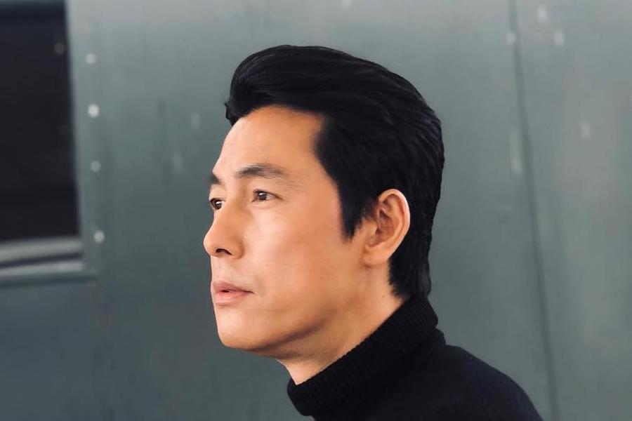 Jung Woo Sung advierte sobre las cuentas falsas en redes sociales