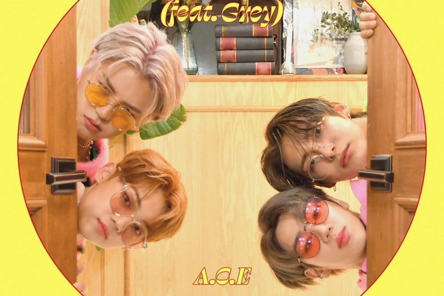 Watch: A.C.E Reveals Details For Upcoming Song Release + Drops Teasers Of Chan