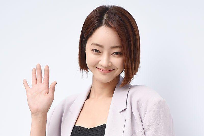 SEO Hyo rim och sång Joong KI dating