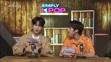 Simply K-pop Episode 324