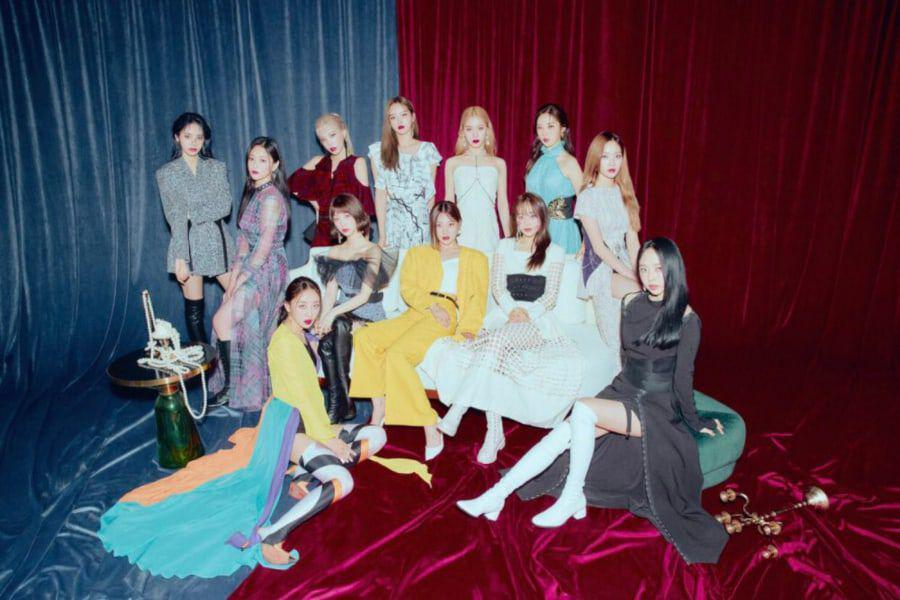 LOONA Tests Negative For COVID-19 + To Suspend Comeback Promotions