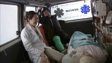 Surgeon Bong Dal Hee Episode 5