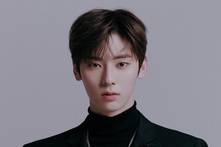 Imagini pentru NU'EST's Minhyun