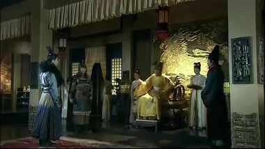 The Glamorous Imperial Concubine Episode 4