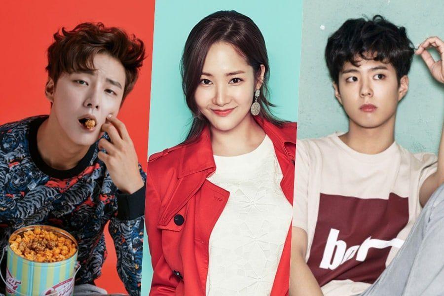 Joo Won And Boa Confirmed To Have Broken Up Soompi