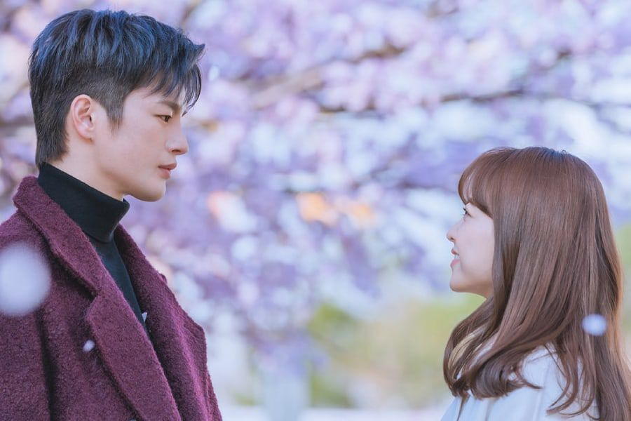 """4 Lessons On Love From Episodes 7-8 Of """"Doom At Your Service"""" » GossipChimp    Trending K-Drama, TV, Gaming News"""