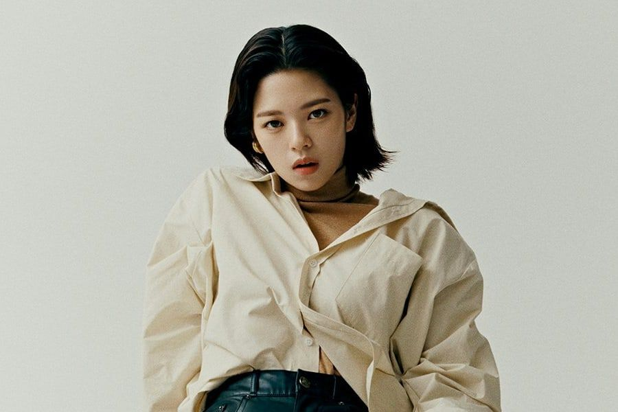 TWICE's Jeongyeon Opens Up About Her True Self, What She Learned From Her  Teammates, And More | Soompi