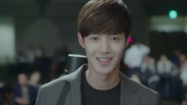 Teaser (Kim Hyun Joong version): When Time Stopped