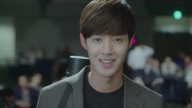 Teaser (Kim Hyun Joong version): When Time Stopped